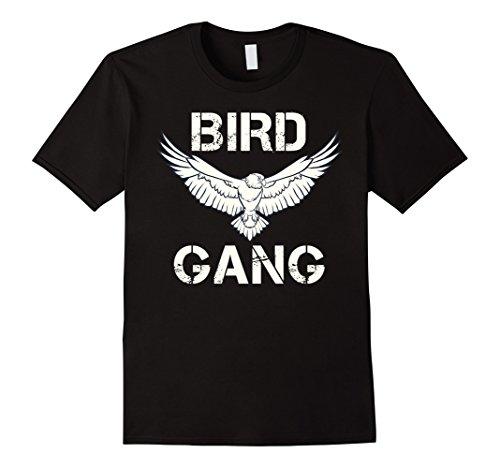 41emaK0i2kL Philadelphia Underdogs 2018 Bird Gang Eagle Tee Shirt