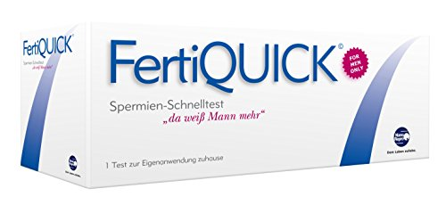 Fertilitätstest FertiQUICK