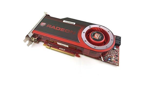 ATI Radeon HD 4870 gráficos Kit de actualización para Apple ...