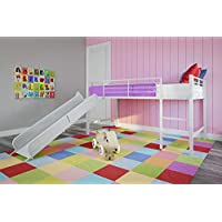 Dorel Home Products Junior Loft with Slide