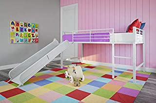 DHP Junior Loft with Slide (B009HQKY0O) | Amazon price tracker / tracking, Amazon price history charts, Amazon price watches, Amazon price drop alerts