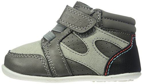 Pictures of Carter's Every Step Boys' Stage 2 Grey/Black 5