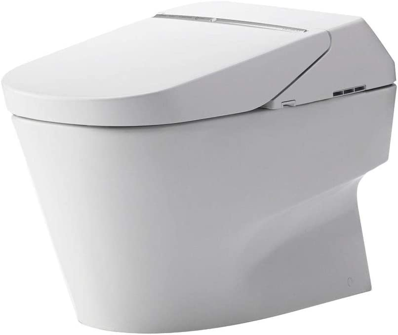Toto MS992CUMFG#01 Neorest bathroom