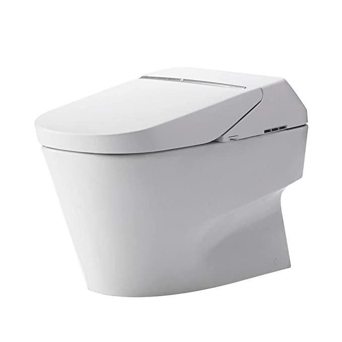 5. Toto Neorest Dual Flush Toilet