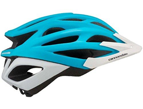 Cannondale Radius Helmet Large/X-Large Teal/White