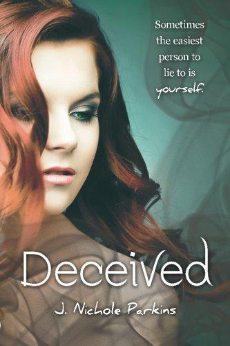 Books : Deceived (Burned) (Volume 2)