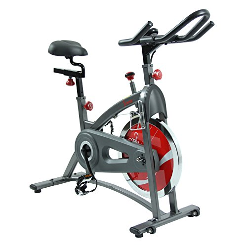 Belt Drive Indoor Cycling Bike by Sunny Health & Fitness - SF-B1423 Featured Sunny Distributor Inc.