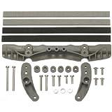 タミヤ グレードアップパーツシリーズ No.458 GP.458 ARシャーシ ブレーキセット 15458