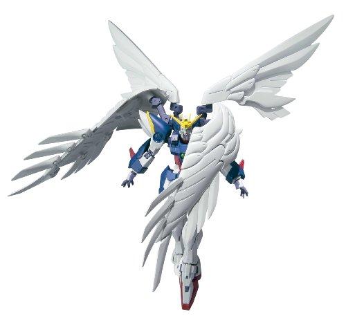 Bandai #95 Wing Gundam Zero