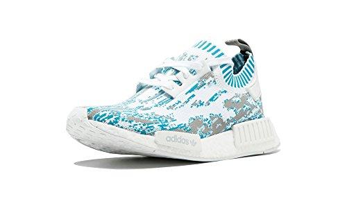 Adidas Nmd_r1 Pk - Us 7