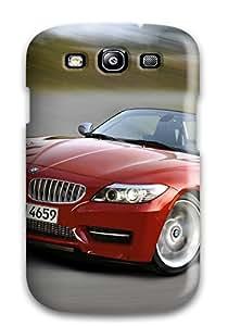taoyix diy Premium [KmkaDnL4304pFEgF]new Bmw Z4 2011 Car Case For Galaxy S3- Eco-friendly Packaging