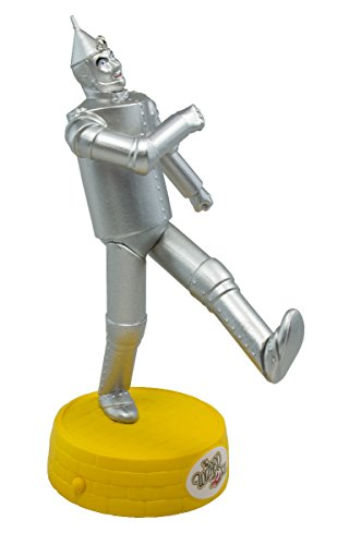 Hallmark 2016 Christmas Ornament THE WIZARD OF OZ TIN MAN If I Only Had a Heart Musical Ornament -