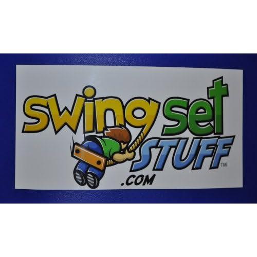 Chic Swing Set Stuff 24 Rope Ladder With Sss Logo Sticker Dmcgroup Vn