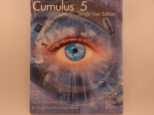 cumulus-5-single-user-edition