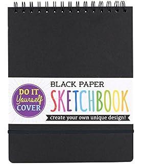 DIY Sketchpad Loose Leaf Paper Binder Qualität Sketch Book BürobedarRSDE