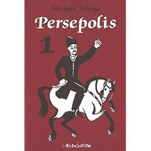 Persepolis, t. 01