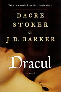 Book Cover: Dracul