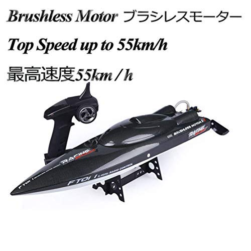 Feilun FT011 011 Remote Control Boat Watercraft Biggest Racing High Speed...