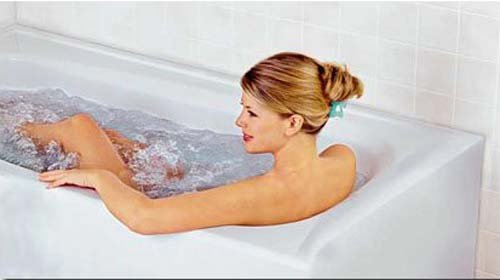BaByliss 8059U Quiet Bubble Jet Spa: Amazon.co.uk: Health & Personal ...