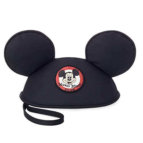 Disney Parks Mouseketeer Ear Hat Pouch The Mickey Mouse Club ()