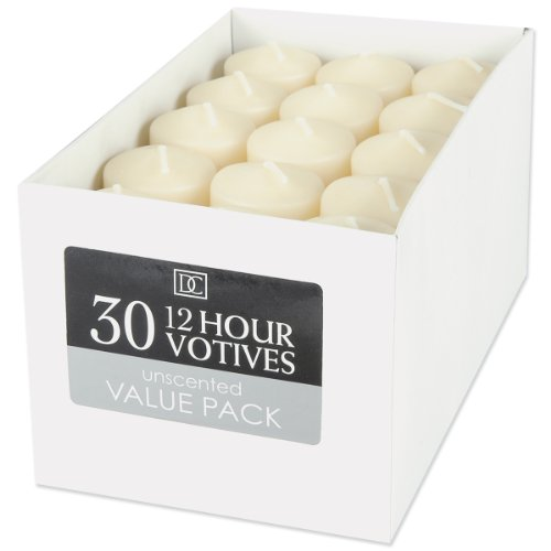 Darice-Unscented-12-Hour-Votive-Candles-13-X-18-30-per-package-in-your-choice-of-colors