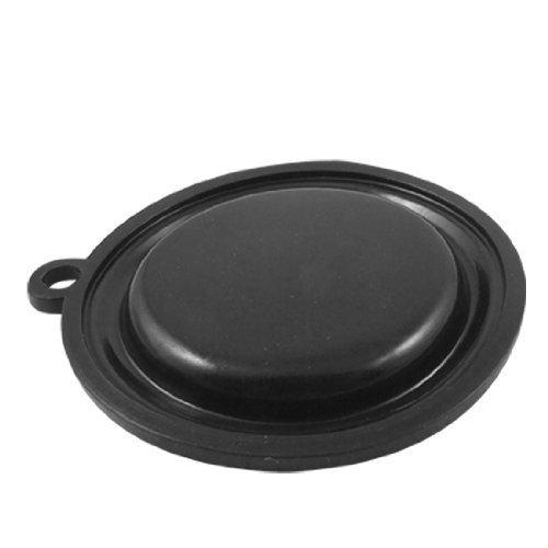 Water & Wood 54mm Diameter Rubber Water Heater Diaphragms Seal 5 Pcs