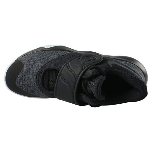 010 Trey 5 Basket De Chaussures Clair Gris Multicolore Nike Kd noir Hommes Pour Fonc Vi q1tx6