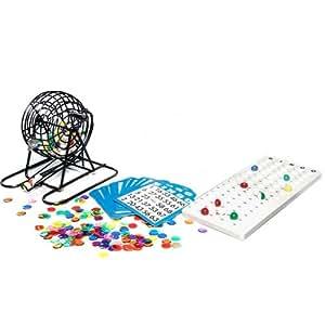 Classic Game - Bingo