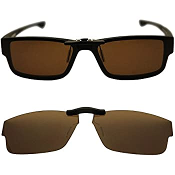 df465ce60f ... promo code for custom polarized clip on sunglasses for oakley oakley  airdrop 57 ox8046 57 18 ...