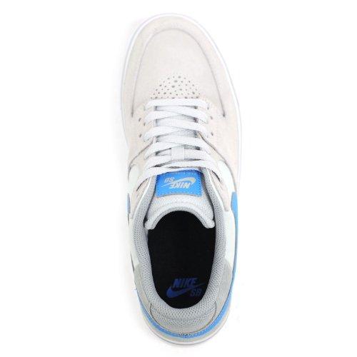 Nike da uomo–Paul Rodriguez 7VR–Luce Grigio base blu acceso