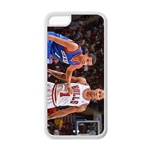 iPhone 5C Phone Case NBA Player Michael Carter Williams B-552335829172