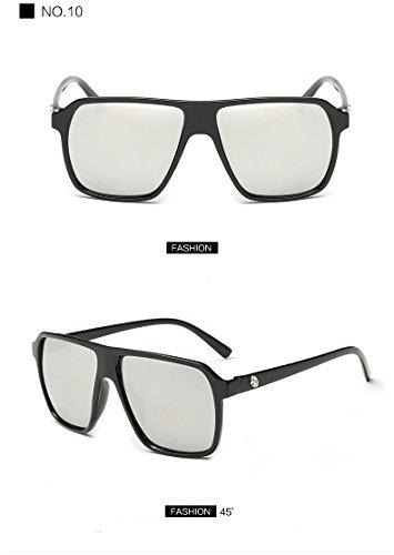 Para Limotai Fotocromáticos Femeninas De Hombre 8 Masculinas Sol Espejo Gafas Sobredimensionado De Gafas Sol Sollos De Gafas Gafas 10 Y Sol Hombres De Hombres S7RwSqxr