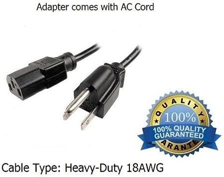 Power Supply for Origin PC EVO15-S AC Adapter