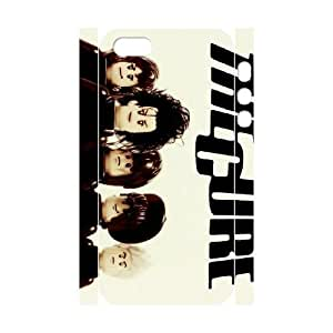 iphone5s Phone Case White The Cure WE9TY667956