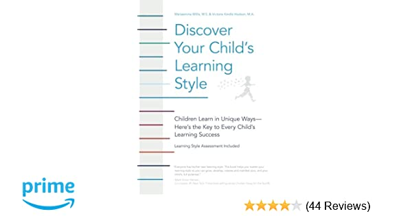 photo about Parenting Style Quiz Printable named Explore Your Childs Discovering Layout: Small children Discover in just