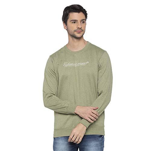 Status Quo Mens Slim Fit Sweatshirts