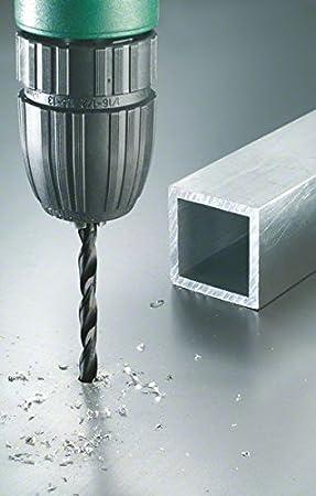 Bosch Professional Karosseriebohrer HSS-R rollgewalzt 10 St/ück, /Ø 5,2 mm
