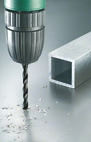 Bosch Professional Metallbohrer HSS-R rollgewalzt /Ø 7 mm