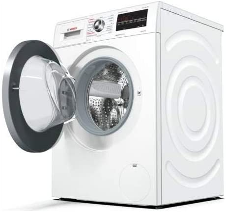 Bosch Serie 6 WVG30422IT Independiente Carga frontal A Blanco ...