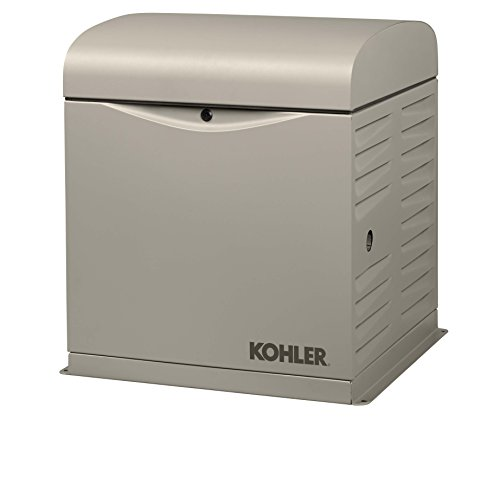 KOHLER Generators 12RESVL100 Amp Standby Indoor Generator 12 Space by using Load facility robotic switch Switch 12000 watt Cyber Monday 2017