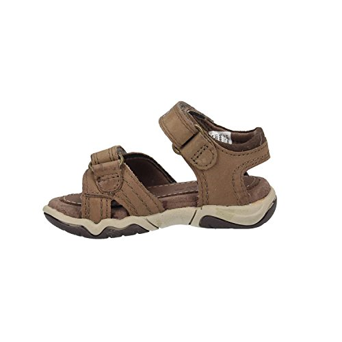 2strap Unisex Oak Timberland Bluffs Sandali Leather 4SXtWq