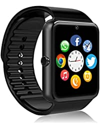 Smart Watch Compatible for Iphone 5s/6/6s/7/7s and...