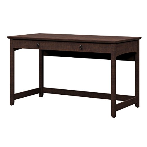 Madison Cherry Finish Egger Writing Desk by Darby Home Co