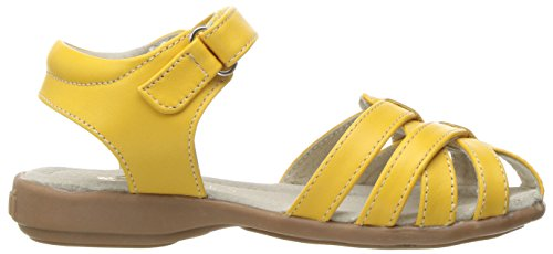 Camila See Girls' Sandal Kai Run Yellow FPzwtqP