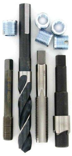 BIG-SERT by Time-Sert M12 X 1.25 Oversize Thread Repair Kit # 5212 by BIG-SERT (Image #2)