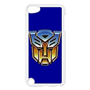 Transformers Transformers iPod Touch 5 Case White Exquisite gift (SA_496523)