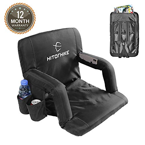 HITORHIKE Stadium Seat for