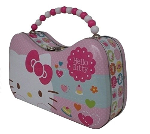 Bag Purse Tin - 1