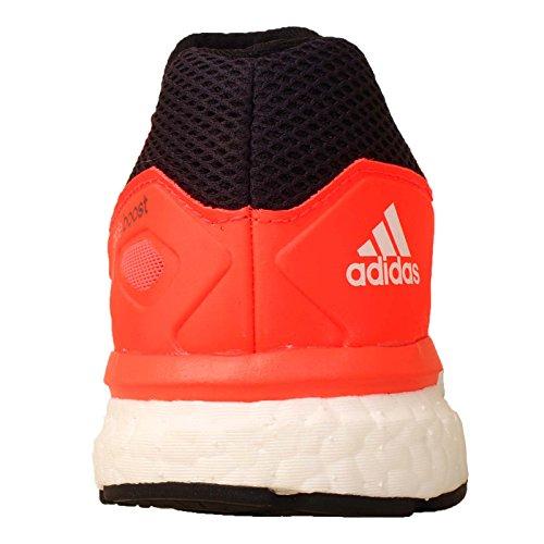 Adidas Supernova Glide 7 M - Zapatillas para hombre - rot / weiß / schwarz