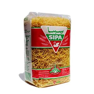 Amazon.com : Sipa Vermicelli : Grocery & Gourmet Food